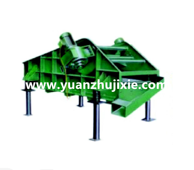 S45 series inertial linear vibrating screen